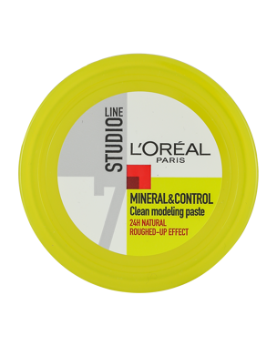 L'Oréal Studio Line Clean Modeling Paste 75ml