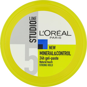 Studio Line Mineral Gel-Paste 150ml