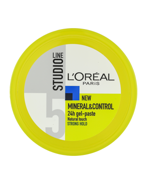 L'Oréal Studio Line Mineral Gel-Paste 150ml