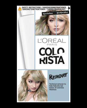 L'Oréal Colorista Haircolor Remover