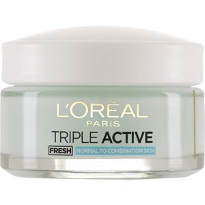 Triple Active Fresh Gel-Cream (Norm/Comb) 50ml