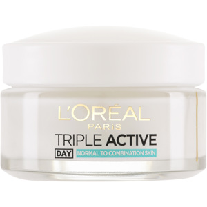 Triple Active Moisturising Cream (Norm) 50ml
