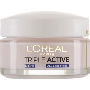 Triple Active Night Cream 50ml