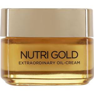 Nutri Gold Extraordinary Oil Day Cream 50ml