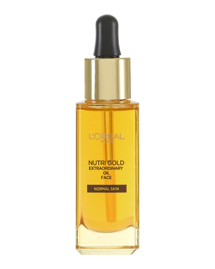 L'Oréal Nutri Gold Extraordinary Oil
