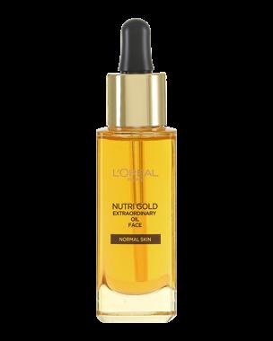 L'Oréal Nutri Gold Extraordinary Oil