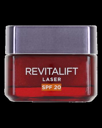 L'Oréal Revitalift Laser SPF20 Day Cream 50ml