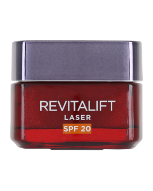 Revitalift Laser SPF20 Day Cream 50ml