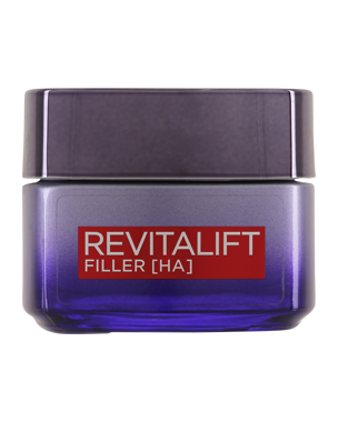 L'Oréal Revitalift Filler [HA] Night Cream 50ml
