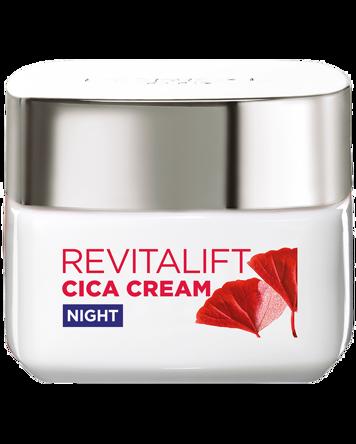 L'Oréal Revitalift Cica Night Balm Cream 50ml