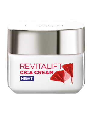 L'Oréal Revitalift Cica Night Balm Cream 50ml
