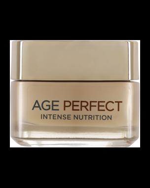 L'Oréal Age Perfect Intense Nutrition Day Cream 50ml
