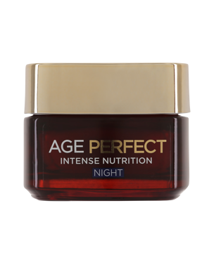 Age Perfect Intense Nutrition Night Cream 50ml