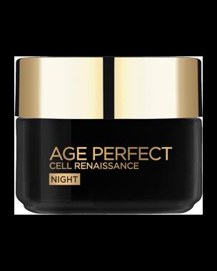 L'Oréal Age Perfect Cell Renaissance Night Cream 50ml