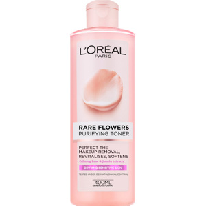 Rare Flowers Purifying Toner (Dry/Sensitive) 400ml