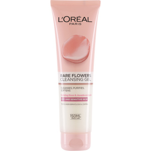 Rare Flowers Cleansing Gel (Dry/Sensitive) 150ml