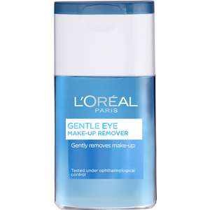 Gentle Eye Make-Up Remover
