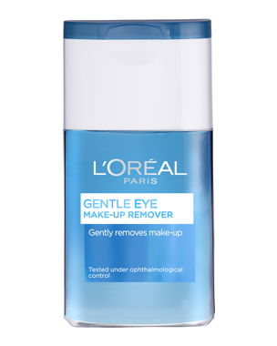 L'Oréal Gentle Eye Make-Up Remover