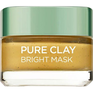 Pure Clay Bright Mask (Yellow) 50ml