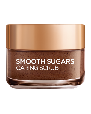 L'Oréal Smooth Sugars Caring Scrub 50ml
