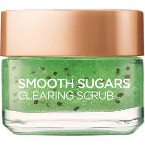 Smooth Sugars Clearing Scrub 50ml