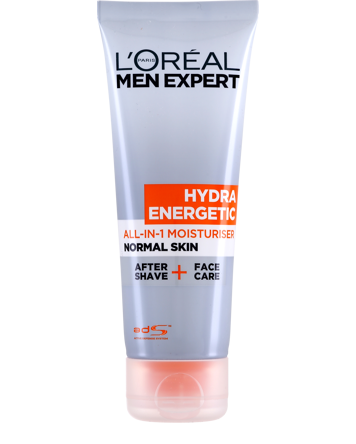 L'Oréal Men Expert Hydra Energetic All in 1 Moisturiser (Norm. Skin)