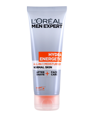 Men Expert Hydra Energetic All in 1 Moisturiser (Norm. Skin)
