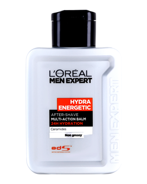 L'Oréal Men Expert Hydra Energetic After Shave Balm 24H 100ml