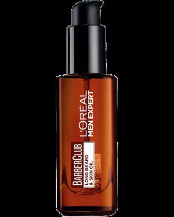L'Oréal Men Expert Barber Club Long Beard & Skin Oil 30ml