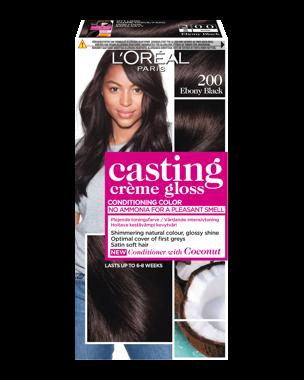 L'Oréal Casting Créme Gloss