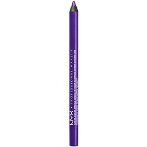 Slide on Pencil, Purple Blaze