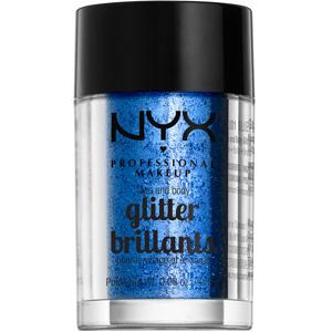 Face & Body Glitter