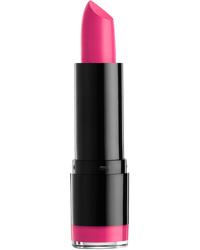 NYX PROF. MAKEUP Round Lipstick Hot Pink