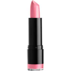 Extra Creamy Round Lipstick, Narcissus