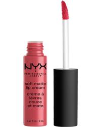NYX PROF. MAKEUP Soft Matte Lip Cream San Paolo