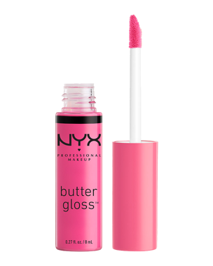 NYX Professional Makeup Butter Gloss