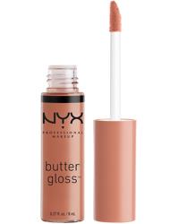 NYX PROF. MAKEUP Butter Gloss - 14 Madeleine