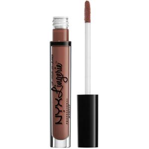 Lip Lingerie Liquid Lipstick, Cabaret Show