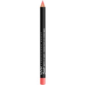 Slim Lip Pencil, Nude Pink