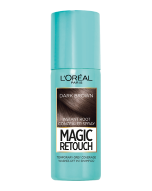 Magic Retouch 75ml, Dark Brown
