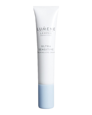 Lumene Lempeä Ultra Sensitive Calming Eye Cream, 15ml