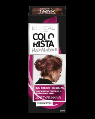 L'Oréal Colorista Hair Makeup