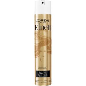 Elnett Satin Extra Strong Hold Hair Spray
