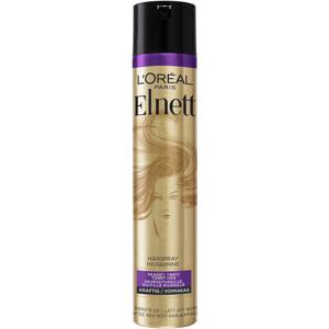 Elnett Satin Precious Oil Hairspray, 250ml