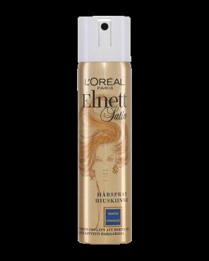 L'Oréal Elnett Satin Hairspray Strength