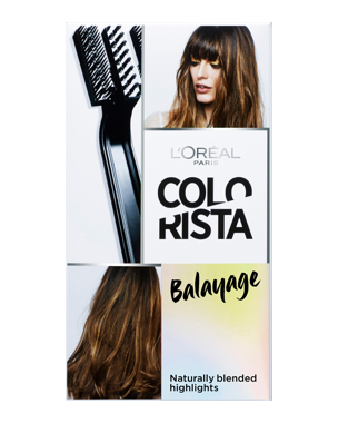 L'Oréal Professionnel Colorista Effects Balayage Highlights