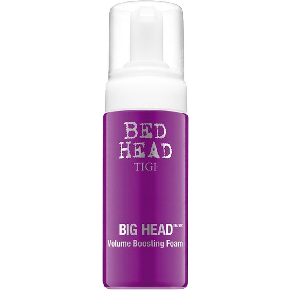 TIGI Big Head Volume Boosting Foam, 125ml