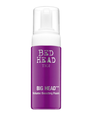 TIGI Big Head Volume Boosting Foam, 125ml