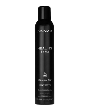 LANZA Healing Style Design F/X Spray 350ml