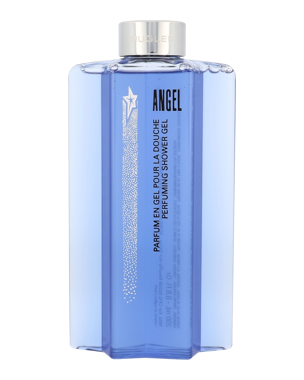 Thierry Mugler Angel, Shower Gel 200ml